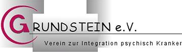 Grundstein e.V. - Verein zur Integration psychisch Kranker